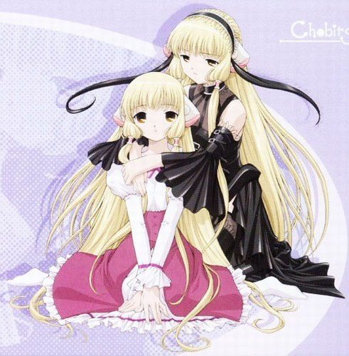 chobits ensemble